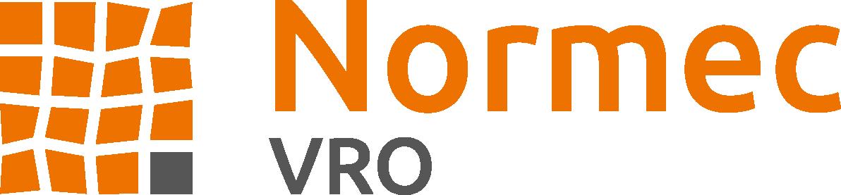Normec logo VRO